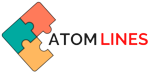 Atomlines Logo
